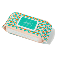 Joonya Unscented Eco Wipes 80's