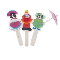 Kidstix Boy & Girl 30 piece School Pack