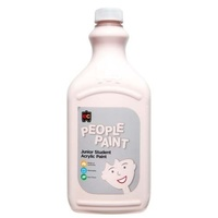 People Paint Flesh Tone Peach 2L