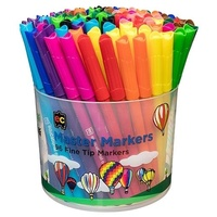 Master Markers Tub of 96