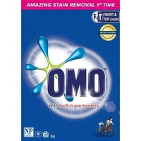 Omo Laundy Powder for Front & Top Loader 2kg
