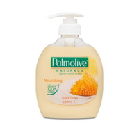 Palmolive Liquid Hand Wash Milk & Honey 250mL