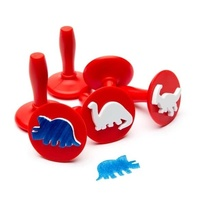 Paint Stampers Dinosaurs Set of 6