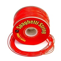 Spaghetti String Red