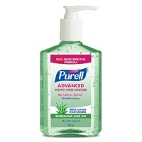 Purell Advanced Instant Hand Sanitiser 240mL