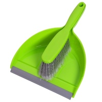 Sabco Dustpan & Brush Set