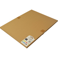 Rainbow Spectrum Board 200GSM 510 x 640mm 100 Sheets