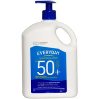 Sunscreen SPF 50+ 1 Litre