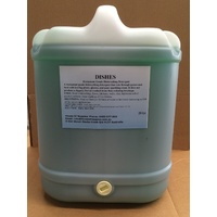 Chemical - Dishwashing Detergent 20L