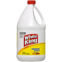 White King Bleach Lemon 2lt