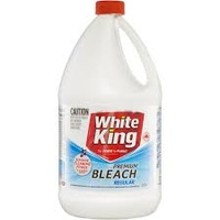 White King Bleach Regular 2lt