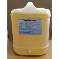 Chemical - General Purpose Disinfectant (Lemongrass) 20L