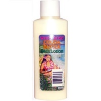 White Rose Cocoa Butter Skin Lotion 400mL