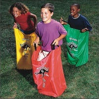 Boundaroos Potato Sack Racers - Set of 6