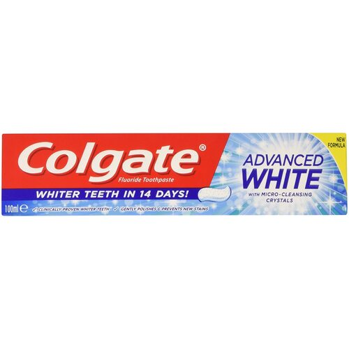 Colgate Advanced White 147g