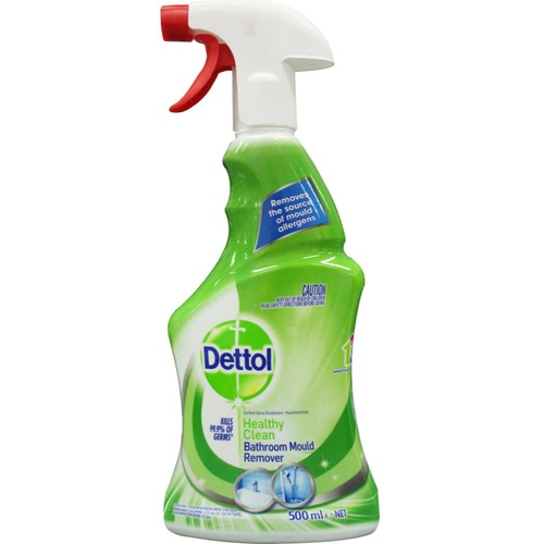 Dettol Bathroom Mould Remover 500mL