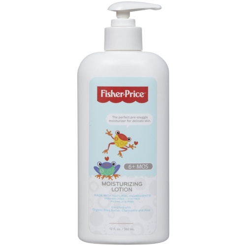 Fisher Price Infant Moisturising Lotion 360mL