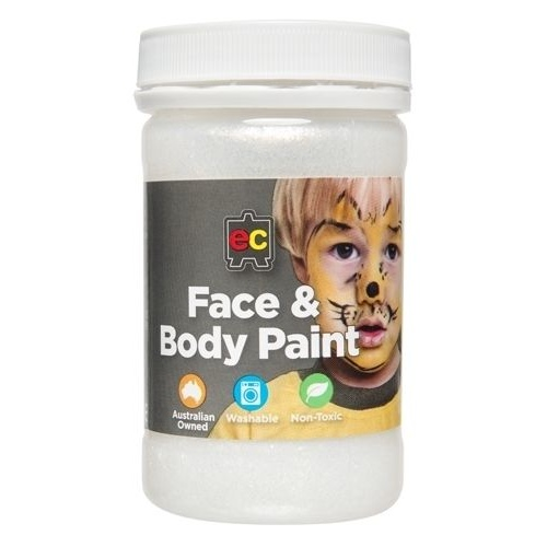 Face Paint Glitter 175mL