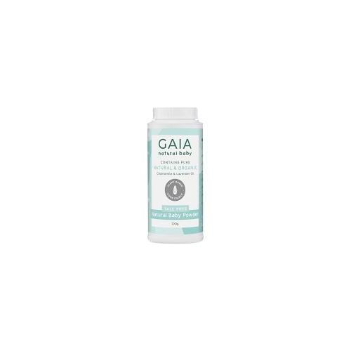 GAIA Natural Baby Powder 100 g