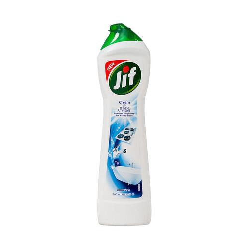 Jif Cream Regular 375mL