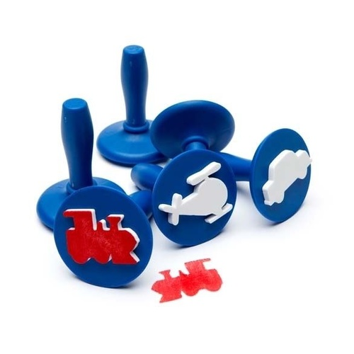 Paint Stampers Transport Set of 6