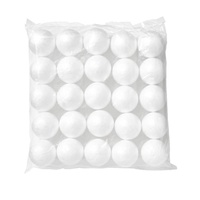 Jasart Polystyrene Balls 50mm Pack of 25