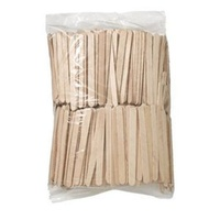 Jasart Popsticks Natural Colour Pack of 1000