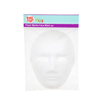 Educraft Full Face Masks Pack of 2