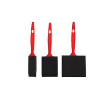 Jasart Foam Brush 3 Piece Set