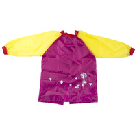 Educraft Junior Smock 5 -8 Years Girl