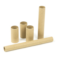 Jasart Craft Rolls Assorted Sizes Pack of 100