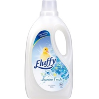 Fluffy Fabric Conditioner Jasmine Fresh 2L