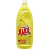 Ajax Floor Cleaner Citrus Burst 750mL