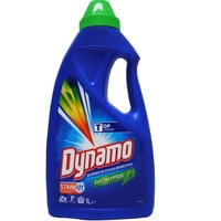 Dynamo Laundry Liquid Eucalyptus Top Loader 1l