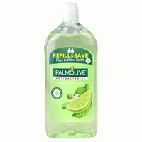 Palmolive Antibacterial Liquid Hand Wash Lime Refill 500mL