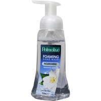 Palmolive Foaming Hand Wash Nourishing Jasmine 250mL