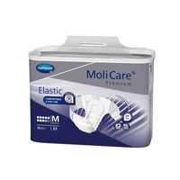 Molicare Premium Elastic 9D Medium (85 - 120cm, 3521mL) (3 x 26) 78's