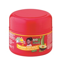 Sofn'Free n'Pretty Avo & Honey Relaxer for Girls Super 125ml