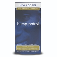 Bump Patrol Original Strength Aftershave 113mL (4oz)
