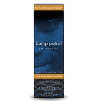 Bump Patrol Pre-Shave Oil 29.6mL (1oz)