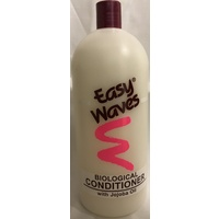 Easy Waves Biological Conditioner with Jojoba Oil 1L