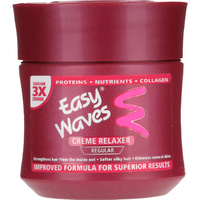 Easy Waves Creme Relaxer Regular 125mL