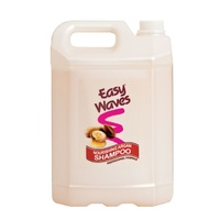 Easy Waves Nourishing Argan Shampoo 5L