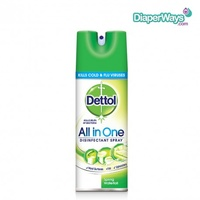 Dettol All-in-One Disinfectant Spring Waterfall 400mL