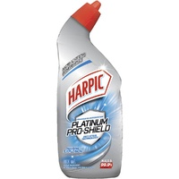 Harpic Platinum Pro Shield Marine Explosion 500mL