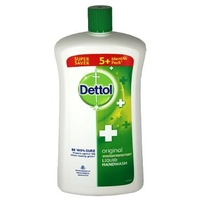 Dettol Liquid Handwash Original  Refill 900mL
