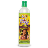 Sofn'Free n'Pretty Olive & Sunflower Oil Moisturising Lotion 354mL (12oz)
