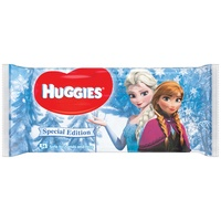 Huggies Wipes Frozen 56's