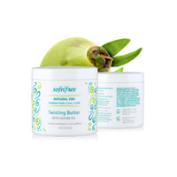 Sofn'Free Natural You Twisting Butter 170g (6oz)