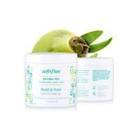 Sofn'Free Natural You Mold & Hold 170g (6oz)